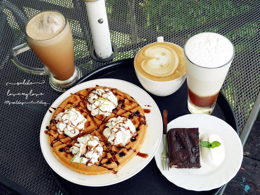 石碇景觀咖啡廳推薦海倫咖啡 (8)
