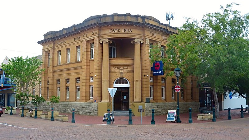 Victor Harbor South Australia