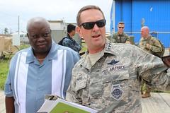 Chief of the National Guard Bureau