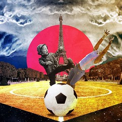 L'embrouille du péno #dispute #caprice #star #psg #cavani #neymar #paris #eiffeltower #grass #kid #ball #football #lyon Eshop Sampad (link in bio)