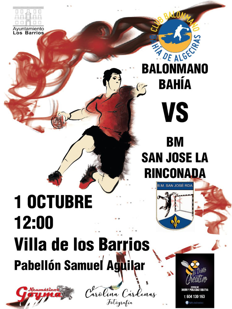 CARTEL BAHIA VS SAN JOSE...2