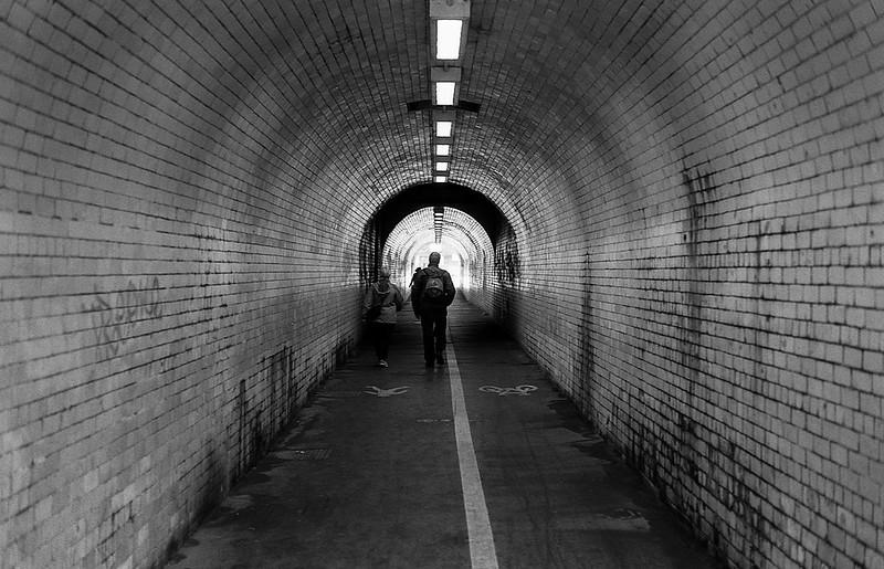 FILM - Into the light