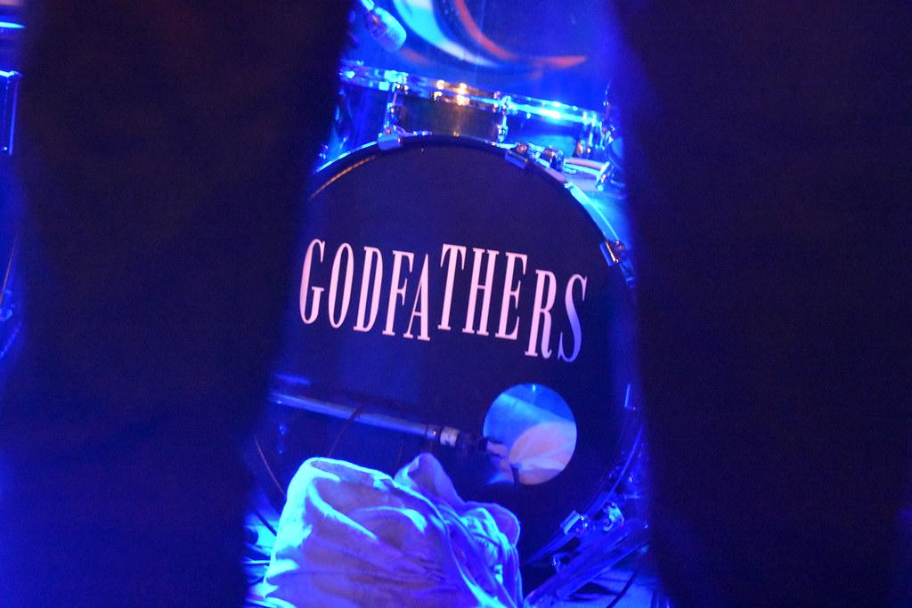 the Godfathers by Pirlouiiiit 01112017