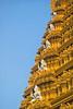 Nanjangud Temple Tower