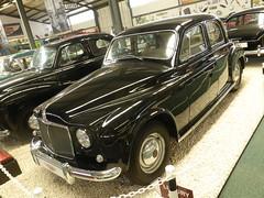 Rover 75 P4 (1953-54)