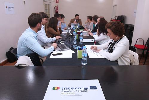 Arranca en la UVa el proyecto europeo URBAN AIR