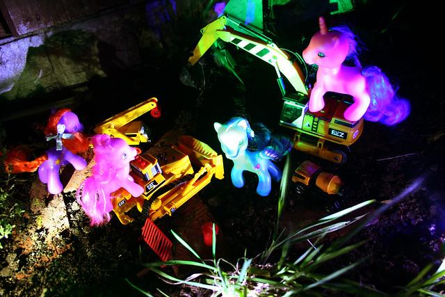 Pony Construction