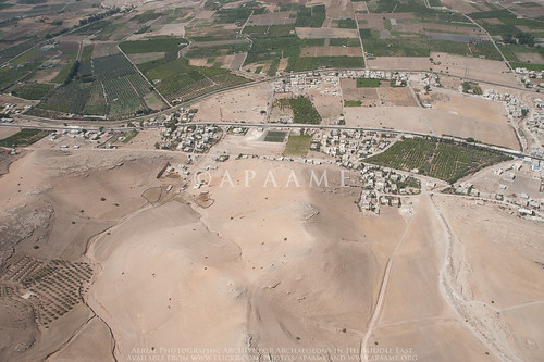 jadis2020016 megaj4658 tellabualubah تلابوعلوبة aerialarchaeology aerialphotography middleeast airphoto archaeology ancienthistory