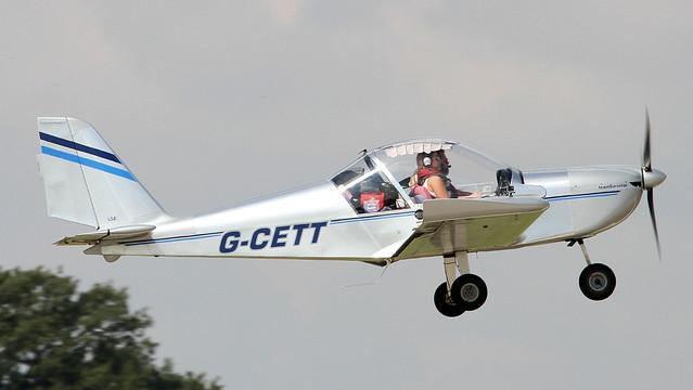 G-CETT