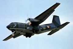 R45   Aerospatiale C-160R Transall [45] (French Air Force) (Place & Date unknown)