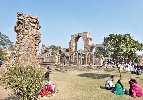 i-delhi-qutab minar-unesco (13)