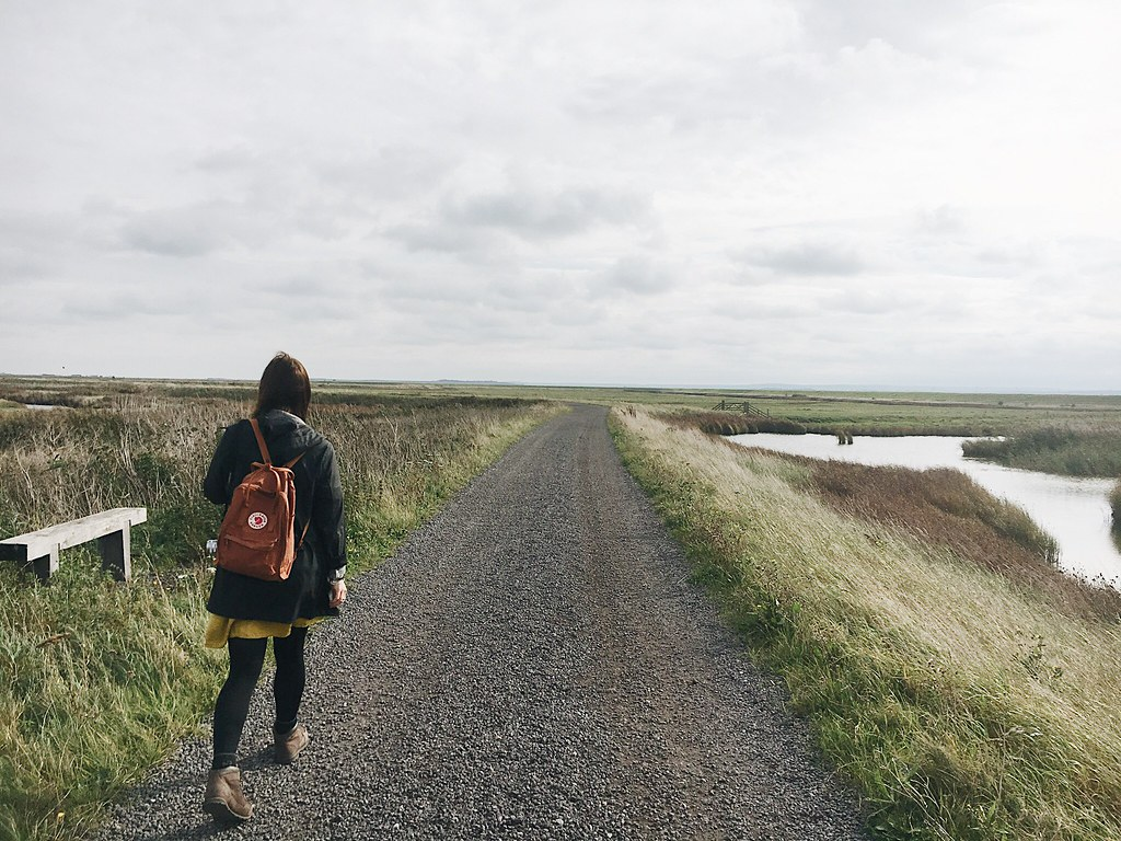 Travel Diaries: A Stay at Elmley Nature Reserve | Hannah and The Blog