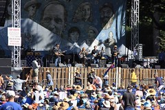 Hardly Strictly Bluegrass Festival 2017