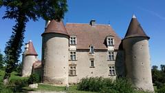 Château de Chareil (XVI)