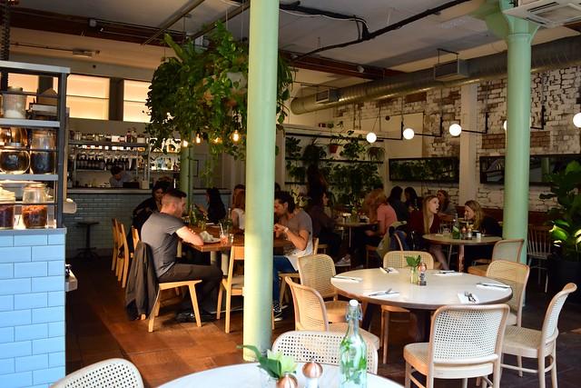 Evelyn's, Manchester | www.rachelphipps.com @rachelphipps