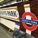 Regent's Park, Bakerloo Line