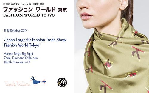 tt tokio fashion