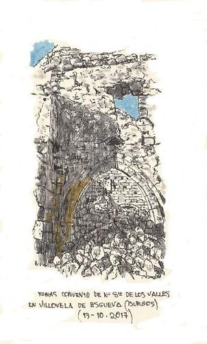 Villovela de Esgueva (Burgos)