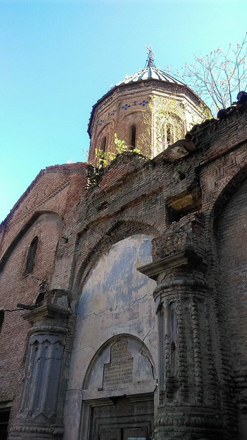 Holy Seal Armenian Church