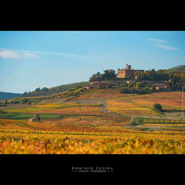 Montmelas | Beaujolais