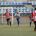 Partido Alhaurín de la Torre C.F 7-2 Atletic de Coín