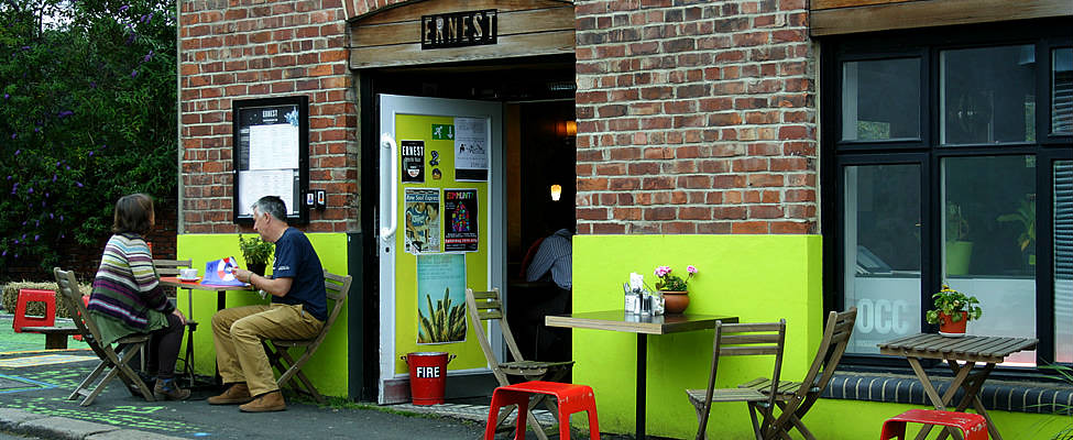 Bezienswaardigheden in Newcastle: Ouseburn Valley | Mooistestedentrips.nl