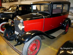 Ford Type AF