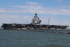 USS George H.W.Bush (CVN-77)
