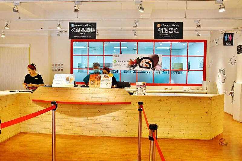 亞尼克台南安平店07