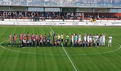 Clodiense - Virtusvecomp Serie D