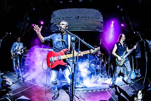 PHASE II PHASE - Sala Nazca, Madrid // 27-10-2017