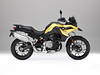 miniature BMW F 750 GS 2018 - 17