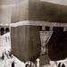 Old Kaaba Pic Makkah