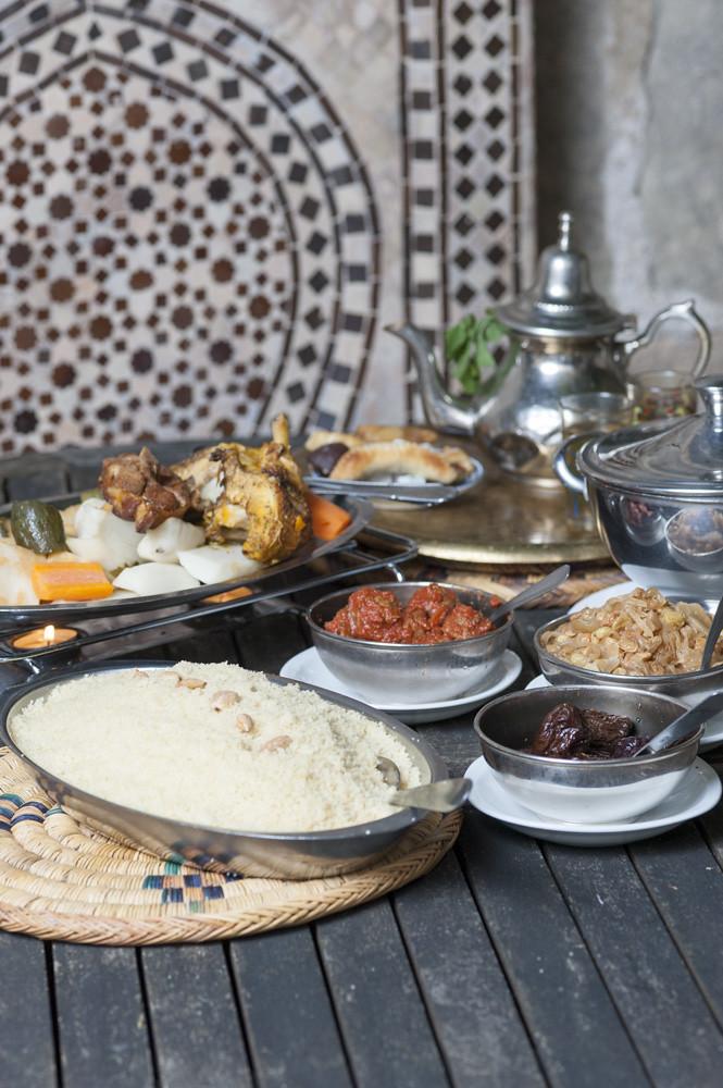 Restaurant Le Marrakech Brive 0371 Christian Rohn Flickr