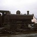 60s steam MF 21-12-69 L91 at Chesterfield Steelbreaking & Dismantling Ltd