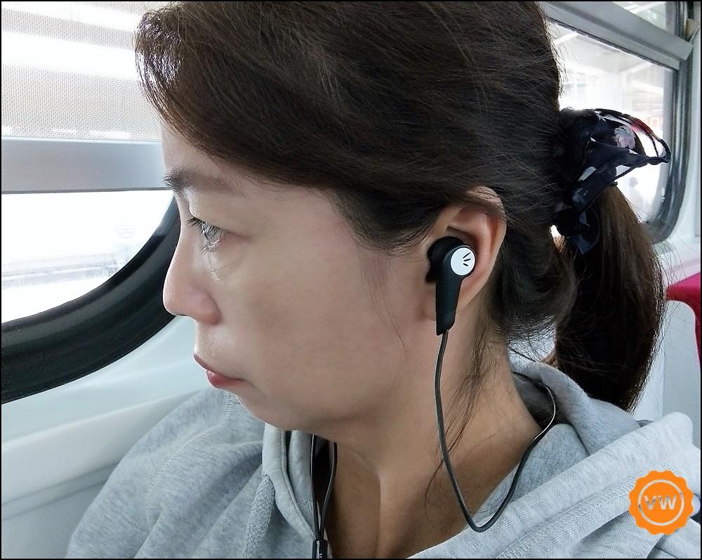 MagicSilence 主動式抗噪耳機