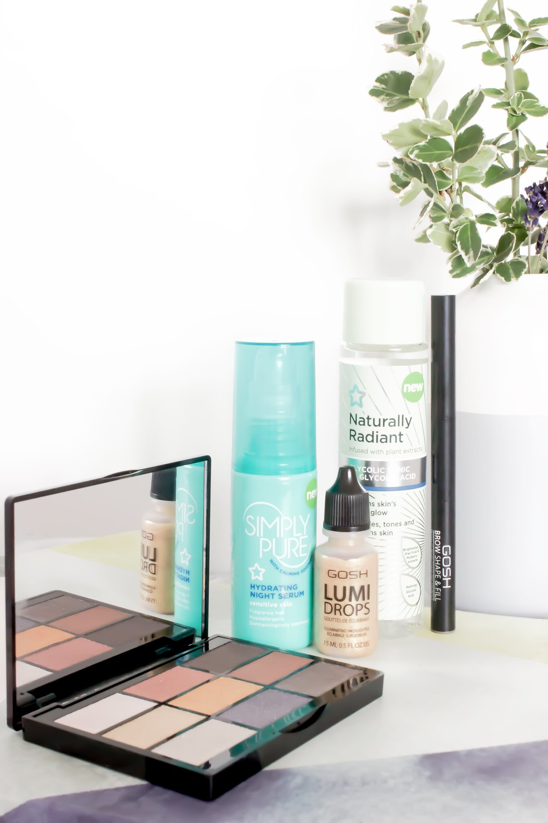 New Beauty Products Superdrug