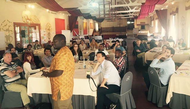 Inclusive Market Programming workshop