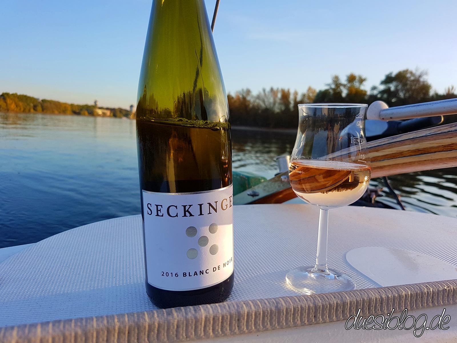 Generation Pfalz WtasO Wein trinken an schönen Orten mit Seckinger auf Hoher See duesiblog 1