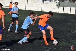 AE Josep Maria Gené - Reus Deportiu CF