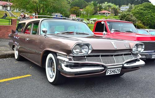 1960 Dodge Pioneer Stationwagon
