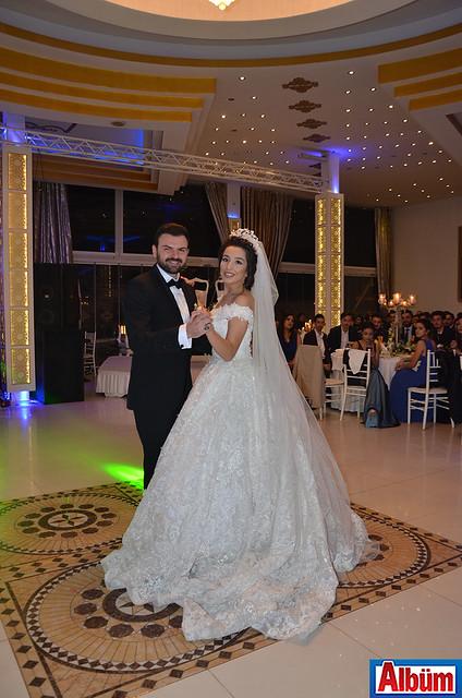 Ali İhsan Babaoğlu, Büşra Elçi