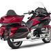 Honda GL 1800 GOLDWING Tour DCT/Airbag 2021 - 12