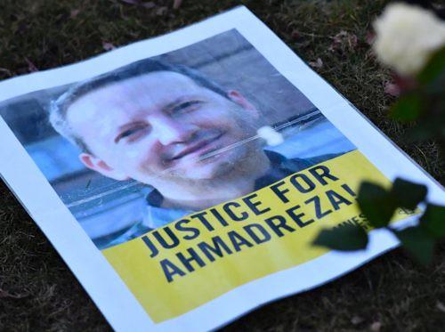 Amnesty International Italia si mobilità per salvare la vita di Ahmadreza Djalali, condannato a morte dalla giustizia iraniana