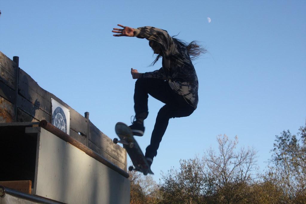 Lawrence Skater Association 5