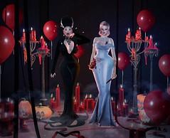 :jack_o_lantern:Happy Halloween:jack_o_lantern: