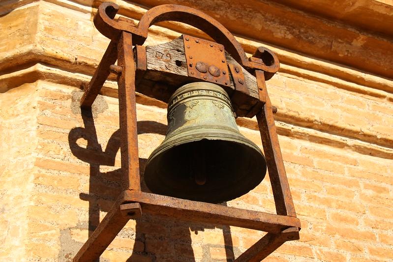 Bell in Vatican