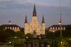 New Orleans - Pensacola 2017