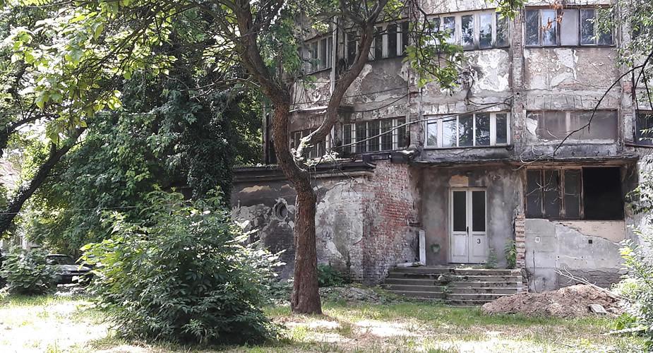 Bezienswaardigheden Belgrado, old fair | Mooistestedentrips.nl