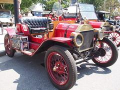 1913 Ford Model T Roadster 2